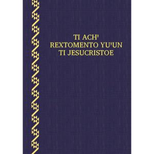 Chamula Bible