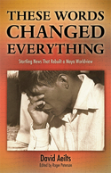 Book - These Words Changed Everything